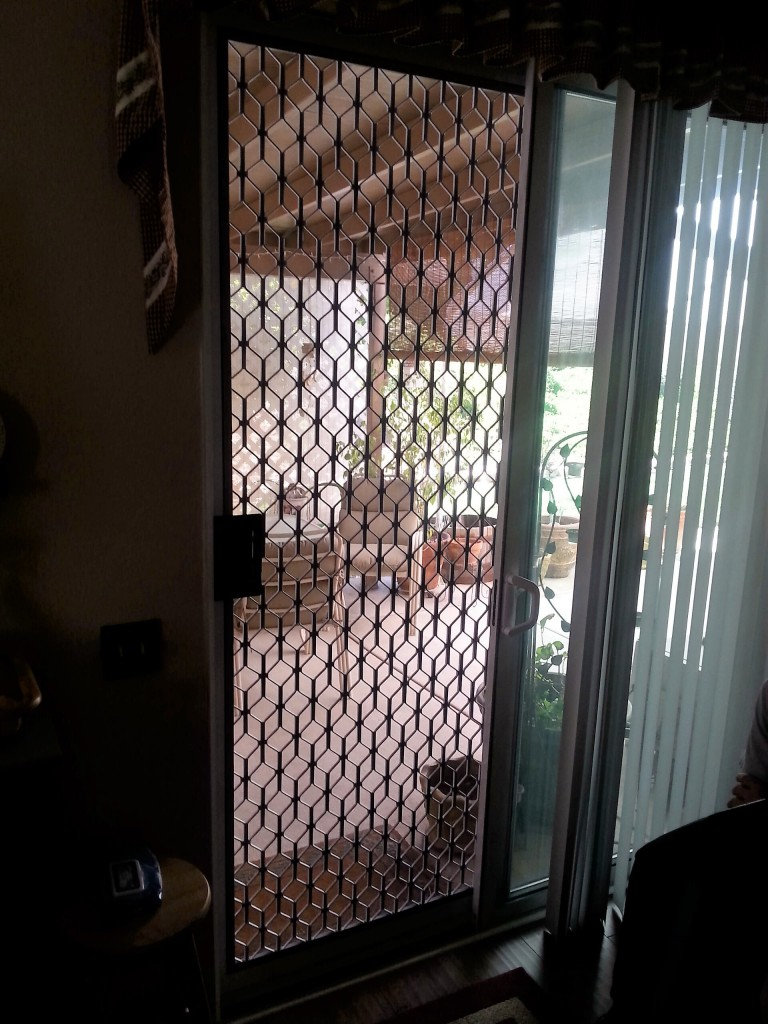 Security Screen Doors Screen Doctor