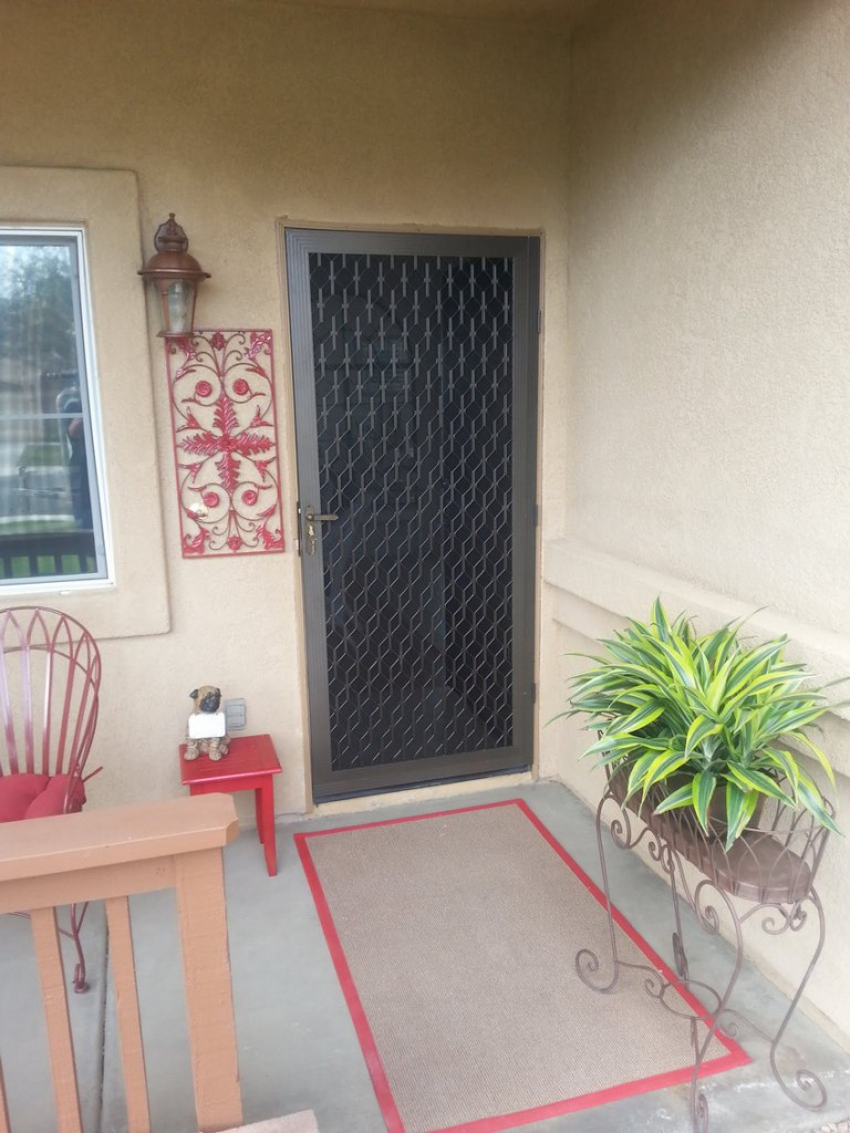 invisiblescreens screen doors retractable invisa dsc double toronto door ca